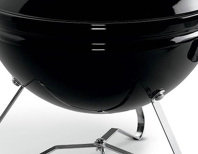Weber Holzkohlegrill Smokey Joe : Weber grill smokey joe premium 37 cm schwarz