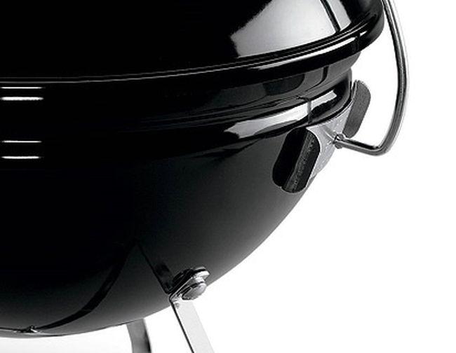 Weber Holzkohlegrill Smokey Joe Premium 37 Cm : Idee zur form verbesserung für den smokey joe